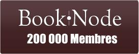 200000 Membres sur Booknode