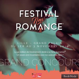 Grand Concours Festival New Romance